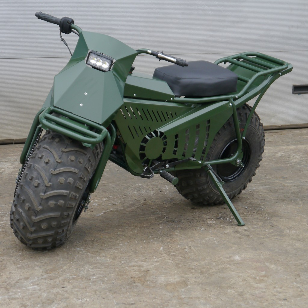 taurus bike